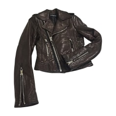 Manteaux   Vestes Balenciaga Femme   articles luxe - Videdressing e5d1827f847