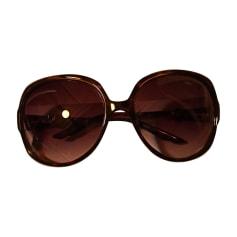 dd7f45332e513f Lunettes de soleil Dior Femme   articles luxe - Videdressing