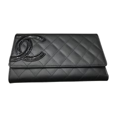 d44d1a17dfb3 Petite maroquinerie Chanel Femme   articles luxe - Videdressing