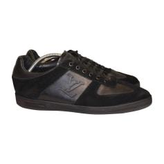 74d275c1302d Baskets Louis Vuitton Homme   articles luxe - Videdressing