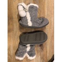 fcb885a6591 Chaussons   pantoufles Etam Lingerie Femme   articles tendance ...