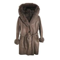 Manteaux en fourrure Femme occasion de marque   luxe pas cher ... 43f9f1f942d6