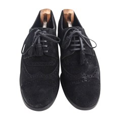 Lace Up Shoes Dolce & Gabbana