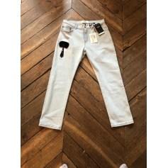 Jeans Fendi Femme   articles luxe - Videdressing 11ed732a9ad