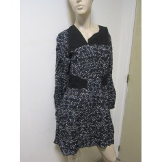 Robe mi-longue Surface To Air  pas cher