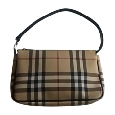 c0dbb36c82f5 Sacs Burberry Femme occasion   articles luxe - Videdressing