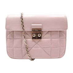 4dc5713f68d2 Sacs à main en cuir MISS DIOR Dior Femme   articles luxe - Videdressing