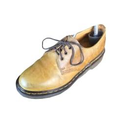 f713da29edf8 Chaussures Dr. Martens Femme occasion   articles tendance - Videdressing