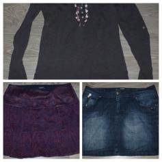 acfe63033ec5 Sacs, chaussures, vêtements Lot De Marques Femme   articles tendance ...