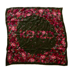 Echarpes   Foulards Kenzo Femme   articles luxe - Videdressing 5050843f80b