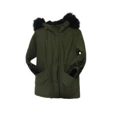 Doudounesamp; Tendance FemmeArticles Parkas Kooples Videdressing The 8OknwP0