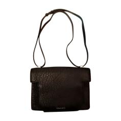 3dd9b848d6e0 Sacs en cuir Alexander McQueen Femme   articles luxe - Videdressing