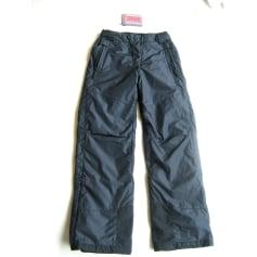 Pantalons de ski Femme de marque   luxe pas cher - Videdressing 2fca364750d