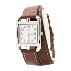 604734f536b Montres Hermès Femme occasion   articles luxe - Videdressing
