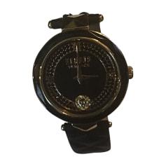 Armbanduhr VERSUS VERSACE Schwarz
