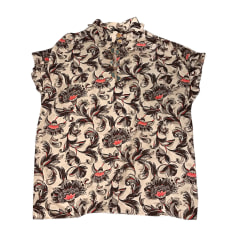 Blouses   Chemises Louis Vuitton Femme   articles luxe - Videdressing 2c520ee27ab