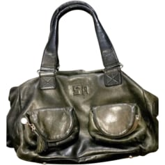4fac39fce68d Sacs en cuir Sonia Rykiel Femme   articles luxe - Videdressing