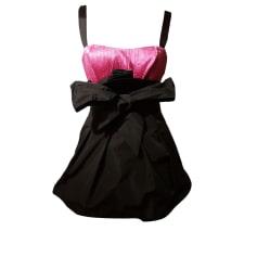 Corset Dress BCBG MAX AZRIA Pink, fuchsia, light pink