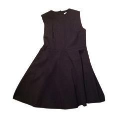 Midi Dress HACHE Black