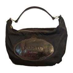 Sacs à main en tissu Prada Femme   articles luxe - Videdressing 64907752457