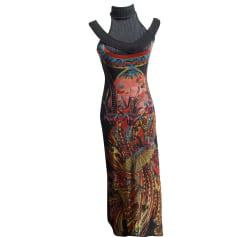 Maxi Dress SAVE THE QUEEN Multicolor
