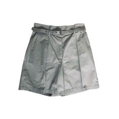 Shorts MAX MARA WEEKEND Khaki