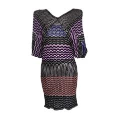 Midi Dress MISSONI Black