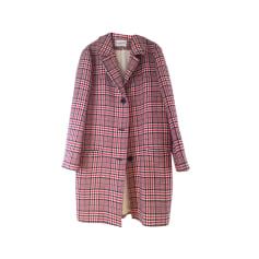 Coat CLAUDIE PIERLOT Multicolor
