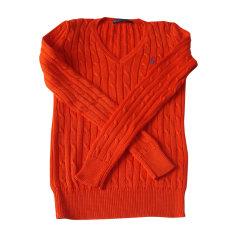 Sweater RALPH LAUREN Orange
