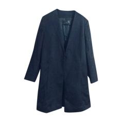 Coat CALVIN KLEIN Black