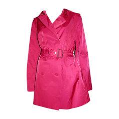 Coat RALPH LAUREN Pink, fuchsia, light pink