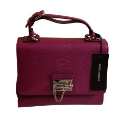 f00d4c6486d9b Sacs à main en cuir Dolce   Gabbana Femme   articles luxe - Videdressing