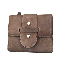 Wallet TILA MARCH Taupe