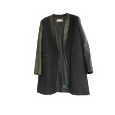 Coat GERARD DAREL Black
