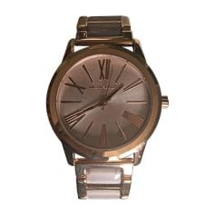 Armbanduhr MICHAEL KORS Gold, Bronze, Kupfer