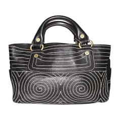 Sacs à main en cuir Boogie Céline Femme   articles luxe - Videdressing 1c3a4113ab3d