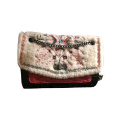 Leather Handbag ZADIG & VOLTAIRE Red, burgundy