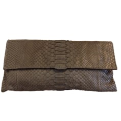 Clutch ABACO Taupe