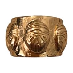 Ring AURELIE BIDERMANN Gold, Bronze, Kupfer