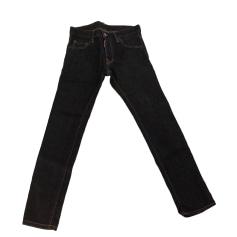 9ac7685395797 Jeans Homme de marque   luxe pas cher - Videdressing