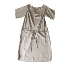 Robes Gerard Darel Femme Soie   articles tendance - Videdressing a5706409ae9f