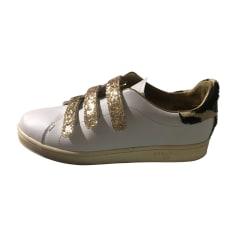 Sneakers SERAFINI Gold, Bronze, Kupfer