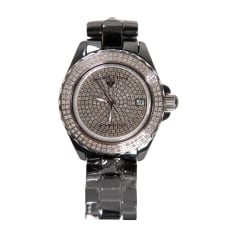Armbanduhr SWISS LEGEND Schwarz