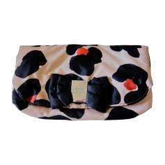 Non-Leather Clutch SONIA BY SONIA RYKIEL Multicolor