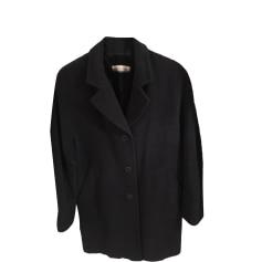 Coat GERARD DAREL Gray, charcoal