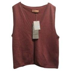 Sleeveless Vest ZADIG & VOLTAIRE Pink, fuchsia, light pink