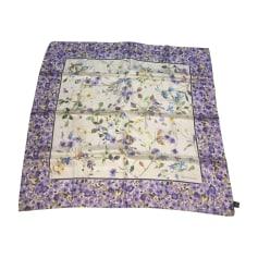 Tuch, Schal VALENTINO Violett, malvenfarben, lavendelfarben