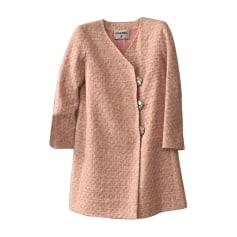 71b316a1b56 Manteaux   Vestes Chanel Femme   articles luxe - Videdressing