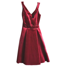be2bd9752397 Robes Femme Velours de marque   luxe pas cher - Videdressing