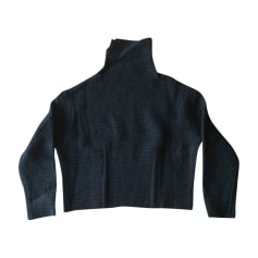 Sweater ISABEL MARANT Black